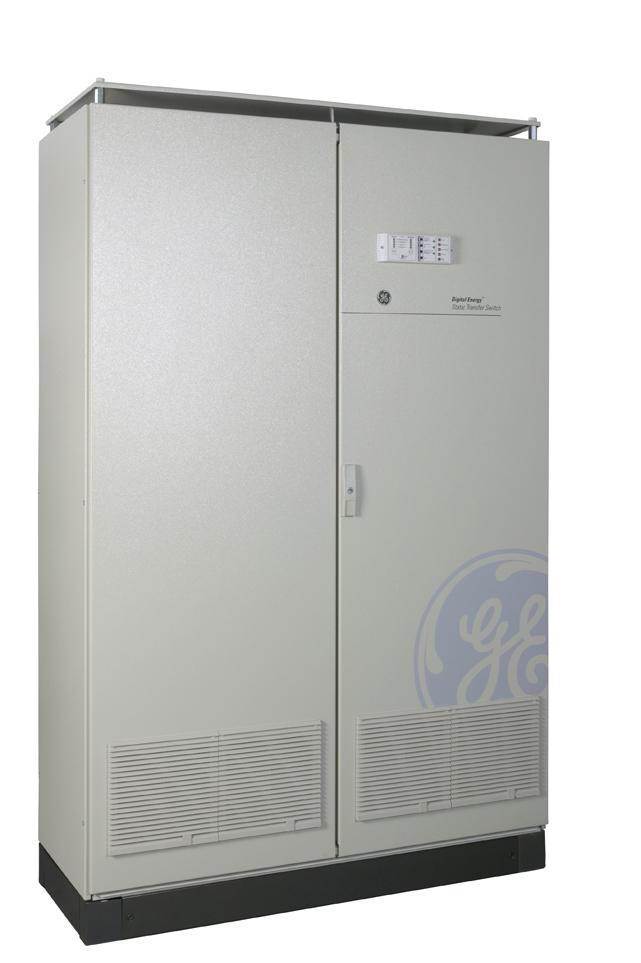 Статические переключатели General Electric Минск, Беларусь