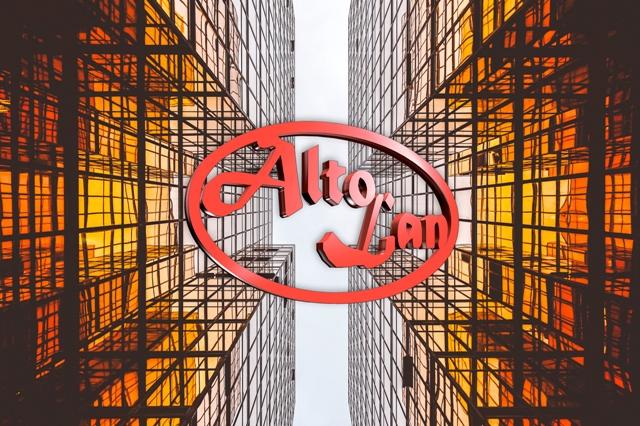 АлтоЛан - официальный дистрибьютор компании General Electric в Беларуси